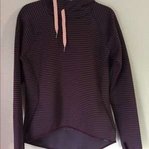 Colombia Cowl Neck Sweater
